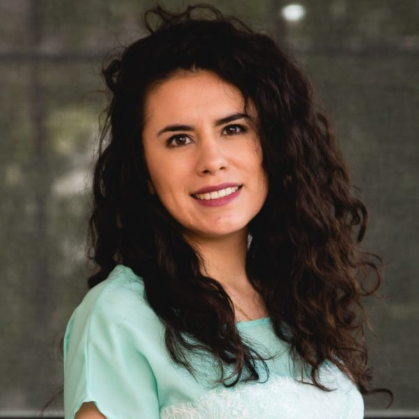Maria Reyes Freaner