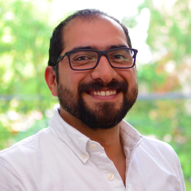 Francisco Amezcua